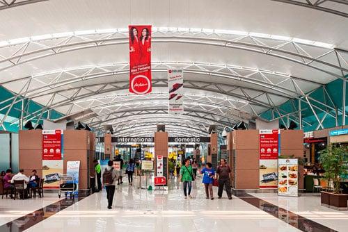 Jakarta Airport