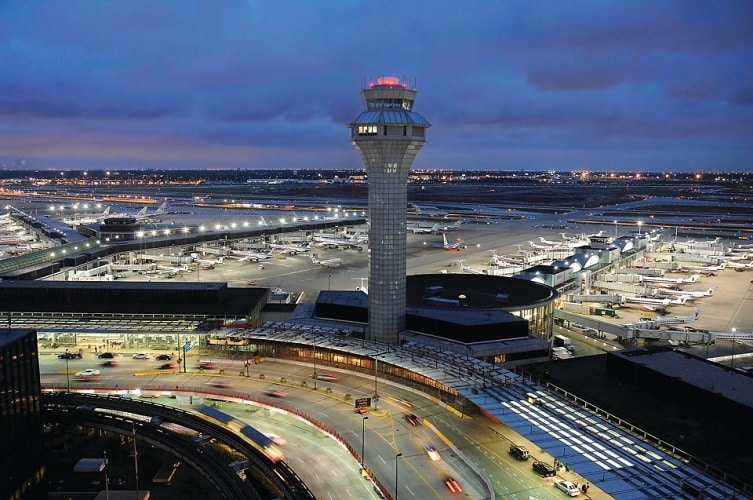 Chicago airport vip concierge services cgxchimdword airport airport assistance for non english speakers much more m4hsunfo