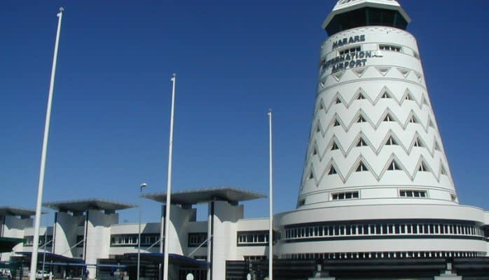 Harare Airport Vip Concierge Services Hre Airport