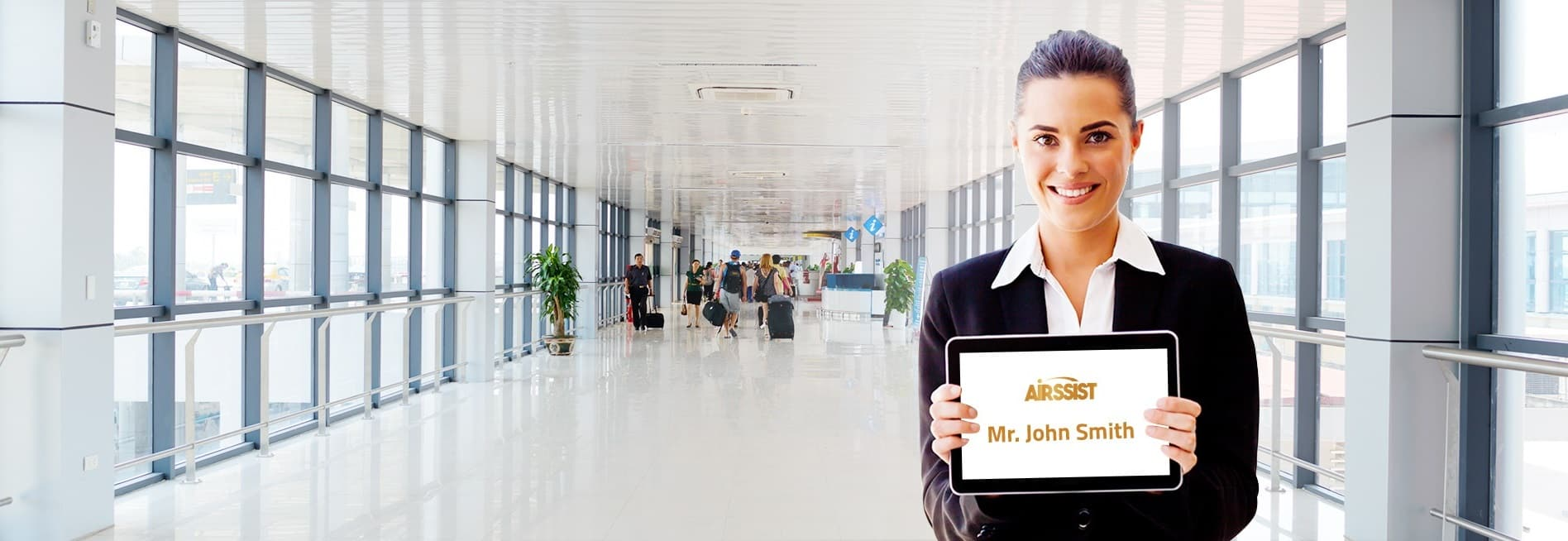 Airport Vip Services And Special Concierge Assistance Worldwide
