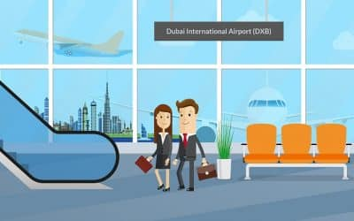 Enjoy a Memorable Airport Travel in Dubai International Airport (DXB)