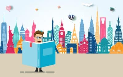 Making Your Education Travel Adventures Memorable