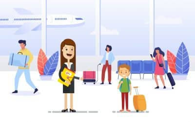 Everything You Need to Know About Unaccompanied Children Air Travel