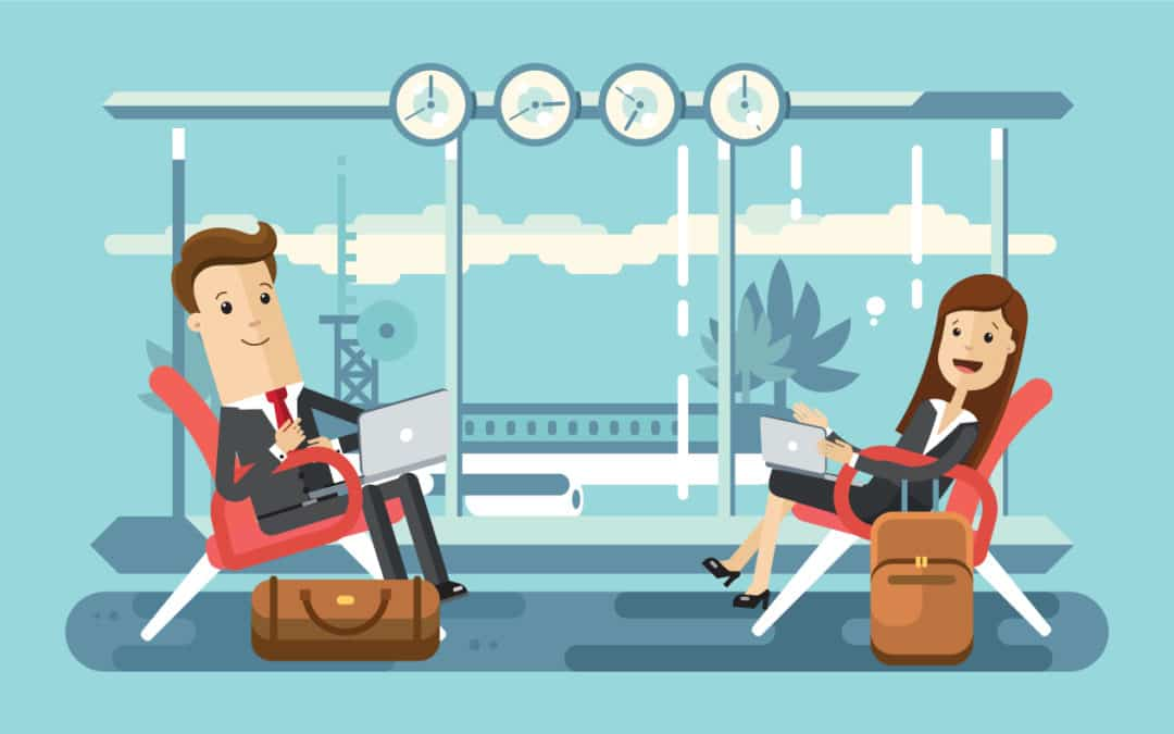 How to Make Corporate Travel Stress Free for Your Team