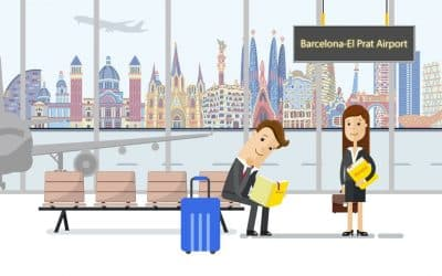 Save Time with Meet and Greet at Barcelona–El Prat Airport