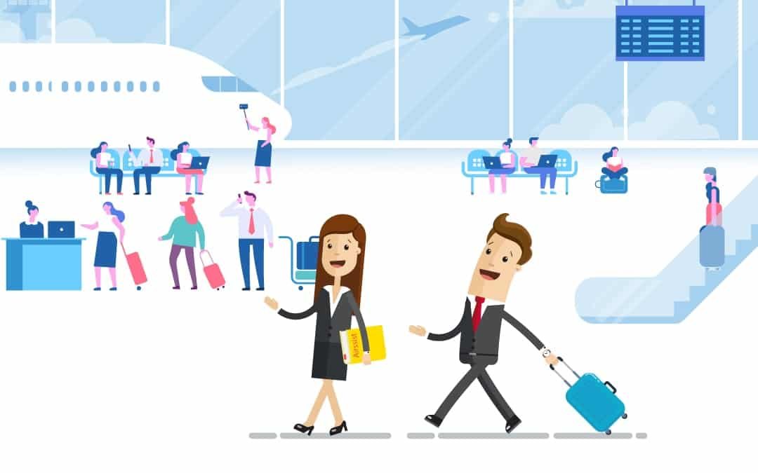 The Most Effective Method to Get Through an Airport: Tips for Fast and Easy Departure