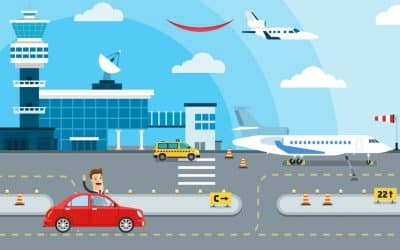 Forget the Stress of Airport Parking, Try Stress-Free Airport Transfer