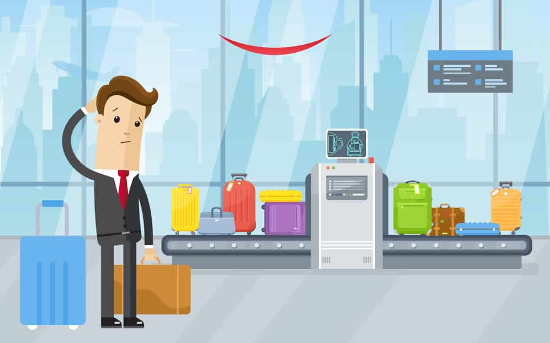 Hand Luggage Rules: What You Can and Can't Take in Your Hand Luggage