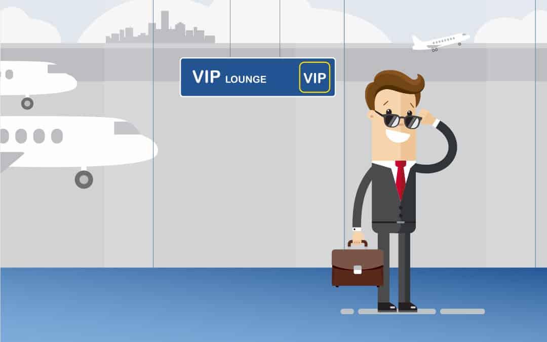 Inside the Luxurious Dubai VIP Private Terminal