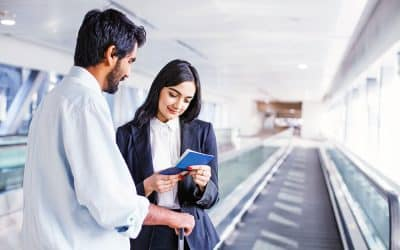 How Does Airport Meet and Greet Service Help Passengers?