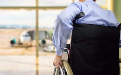What Is Airport Assistance for Disabled People?