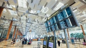 Airport hacks to make travel easier